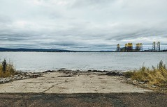 Photo of Cromarty, September 2020