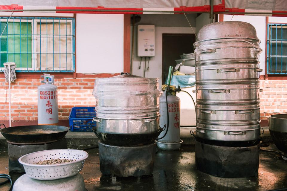 台南婚禮紀錄 D&H 傳統流水席的滿滿人情味 054