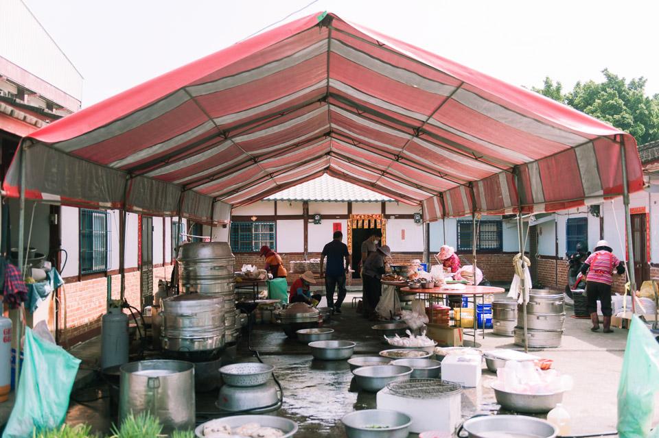 台南婚禮紀錄 D&H 傳統流水席的滿滿人情味 053