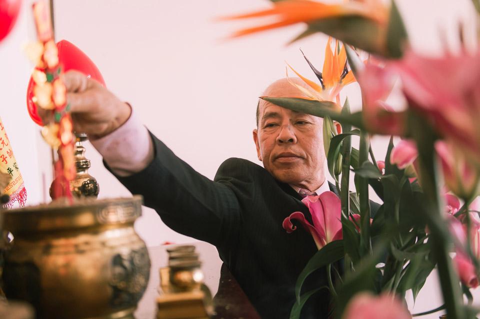 台南婚禮紀錄 D&H 傳統流水席的滿滿人情味 047