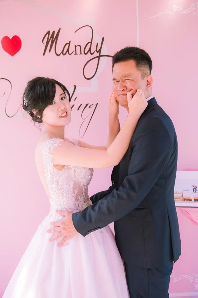台南婚禮紀錄 D&H 傳統流水席的滿滿人情味 022
