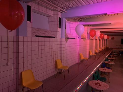 Heliumballonnen 16 inch Diplomering OSG Hugo de Groot Rotterdam Geslaagd