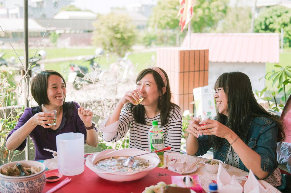 台南婚禮紀錄 D&H 傳統流水席的滿滿人情味 072