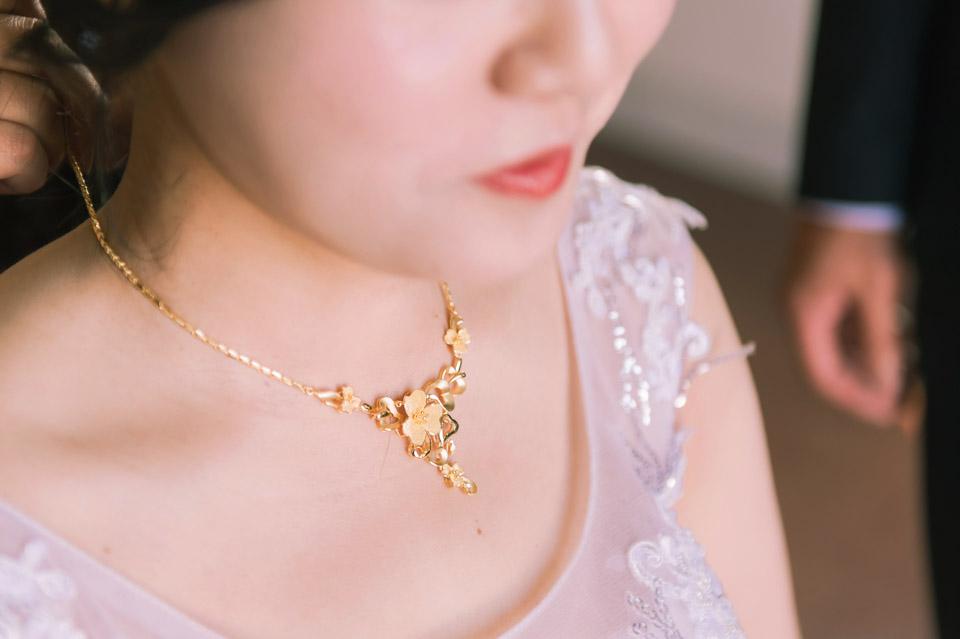 台南婚禮紀錄 D&H 傳統流水席的滿滿人情味 036