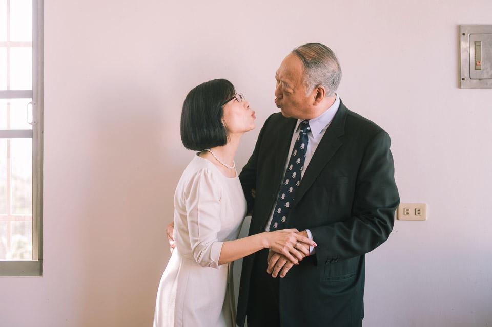 台南婚禮紀錄 D&H 傳統流水席的滿滿人情味 025
