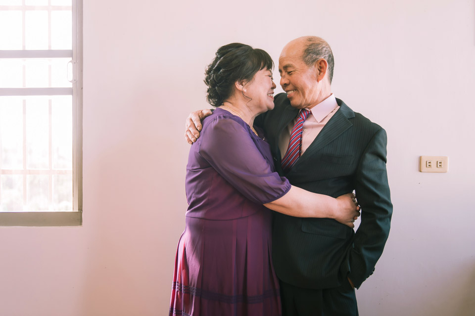 台南婚禮紀錄 D&H 傳統流水席的滿滿人情味 023