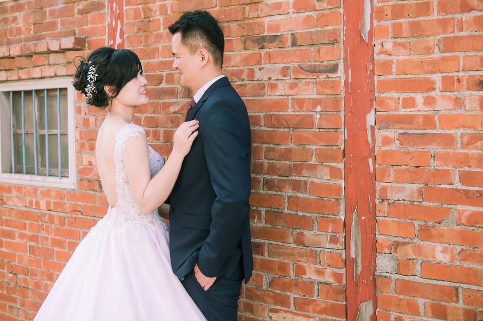 台南婚禮紀錄 D&H 傳統流水席的滿滿人情味 076