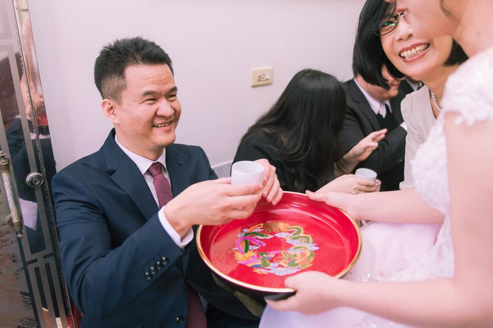 台南婚禮紀錄 D&H 傳統流水席的滿滿人情味 018