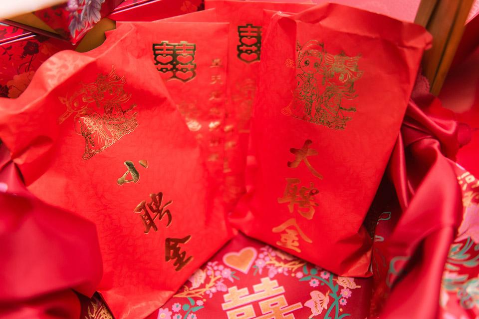 台南婚禮紀錄 D&H 傳統流水席的滿滿人情味 015