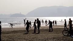 Beach people • Gente da praia • Gente de playa
