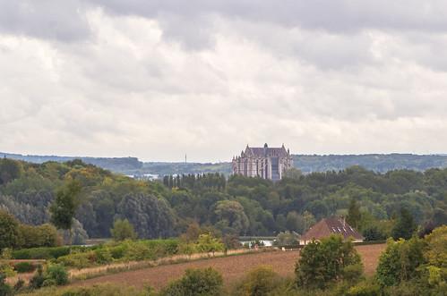 La Cathédrale Saint-Pierre, Beauvais