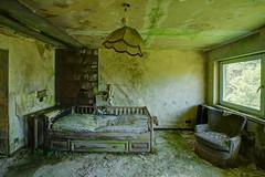 - Myst Hôtel I