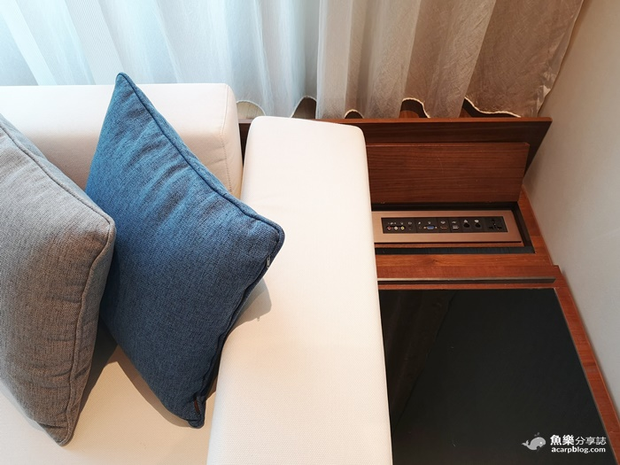【新竹東區】Hotel Indigo Hsinchu Science Park 新竹英迪格酒店住宿心得 @魚樂分享誌
