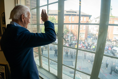 Remarks at AFL-CIO Labor Day Virtual Eve by Biden For President, on Flickr