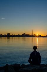 Meditacion en Toronto