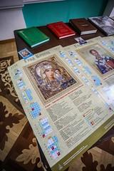 08 сентября 2020, Ставропольская духовная семинария представила ассортимент православных календарей на 2021 год