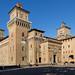 Castello Estense, Ferrara, Emilia-Romagna, Italy