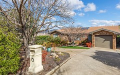 25 Castleton Crescent, Gowrie ACT