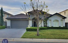 35 Chepstow Drive, Castle Hill NSW