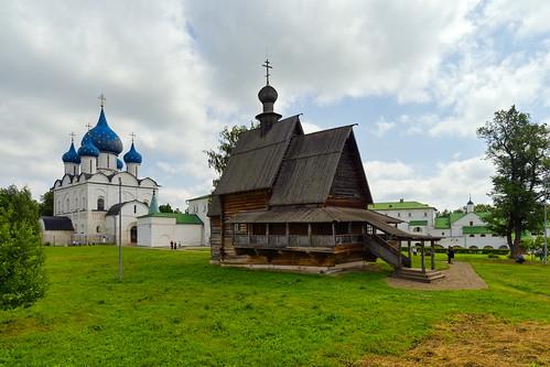 Suzdal 76 ©  Alexxx Malev