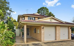 2/29 Hall Road, Hornsby NSW