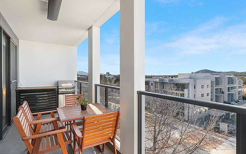 38/109 Canberra Avenue, Griffith ACT 2603