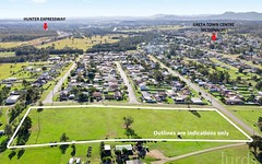 Lot 299 White Street, Greta NSW