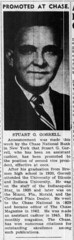 1952 - Stuart Gorrell - Enquirer - 4 Dec 1952