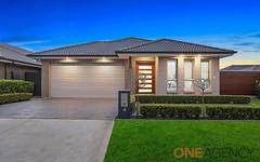 4 Howard Loop, Oran Park NSW