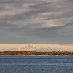 20201001 Mt. Douglas as seen from Oak Bay