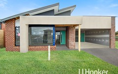 Lot 422 Fiorelli Boulevard, Cranbourne East Vic