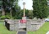 Saundersfoot War Memorial.