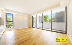 201/291 Miller Street, Cammeray NSW