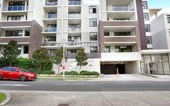 624/45 Amalfi Drive, Wentworth Point NSW