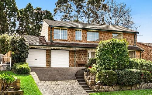 65 Chapel La, Baulkham Hills NSW 2153