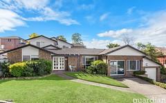 5 Lacebark Way, Castle Hill NSW