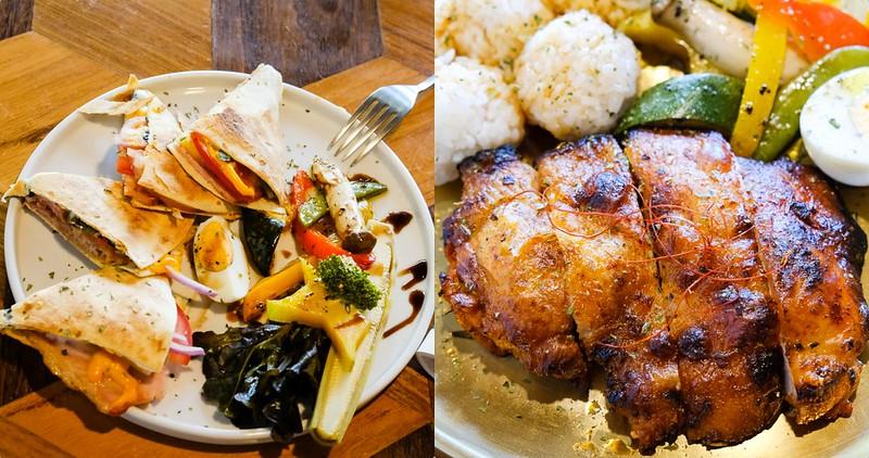 【台南美食】Sun's great 向光餐桌 安平巷弄內的超好拍民宿餐廳!早午餐好吃!網美出沒!