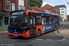 Warrington's Own Buses CH04CAT