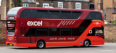 Photo of Excel C to Peterborough