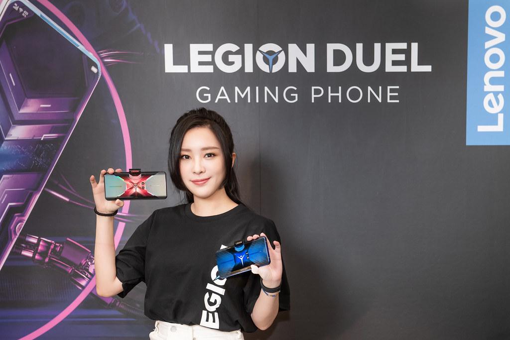 新聞照片03_Lenovo將與PUBG MOBILE絕地求生M合作舉辦「We Are Legion」競賽,10月初開始進行海選報名