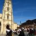 Day of Asturias celebration in Oviedo, Spain