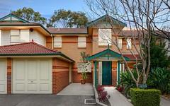 24/1 Bennett Avenue, Strathfield South NSW
