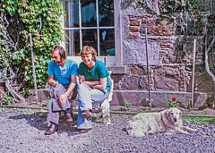 Photo of Messrs Lingard and Cragg