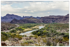 The Mighty Rio Grande