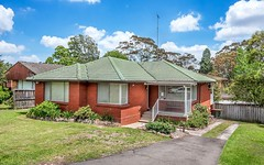 178b Old Northern Road, Castle Hill NSW