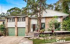 19 Beverley Place, Cherrybrook NSW