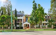 4/1-7 Hume Avenue, Castle Hill NSW