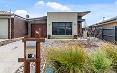 20 Sisely Street, MacGregor ACT