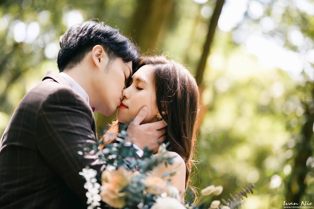 ''婚攝小倩、自助婚紗、海外自助婚紗、陽明山森林、wedding、婚攝、婚禮紀錄''