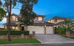 38 Valenti Crescent, Kellyville NSW